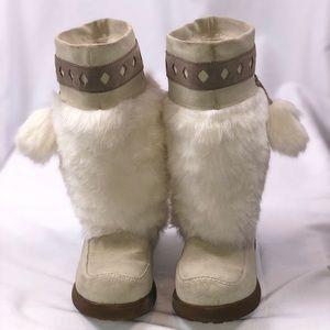 Cougar Yada Yada boots size 8m
